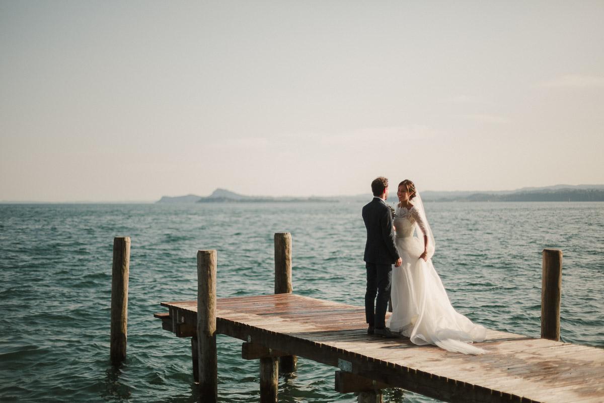 matrimonio toscolano maderno