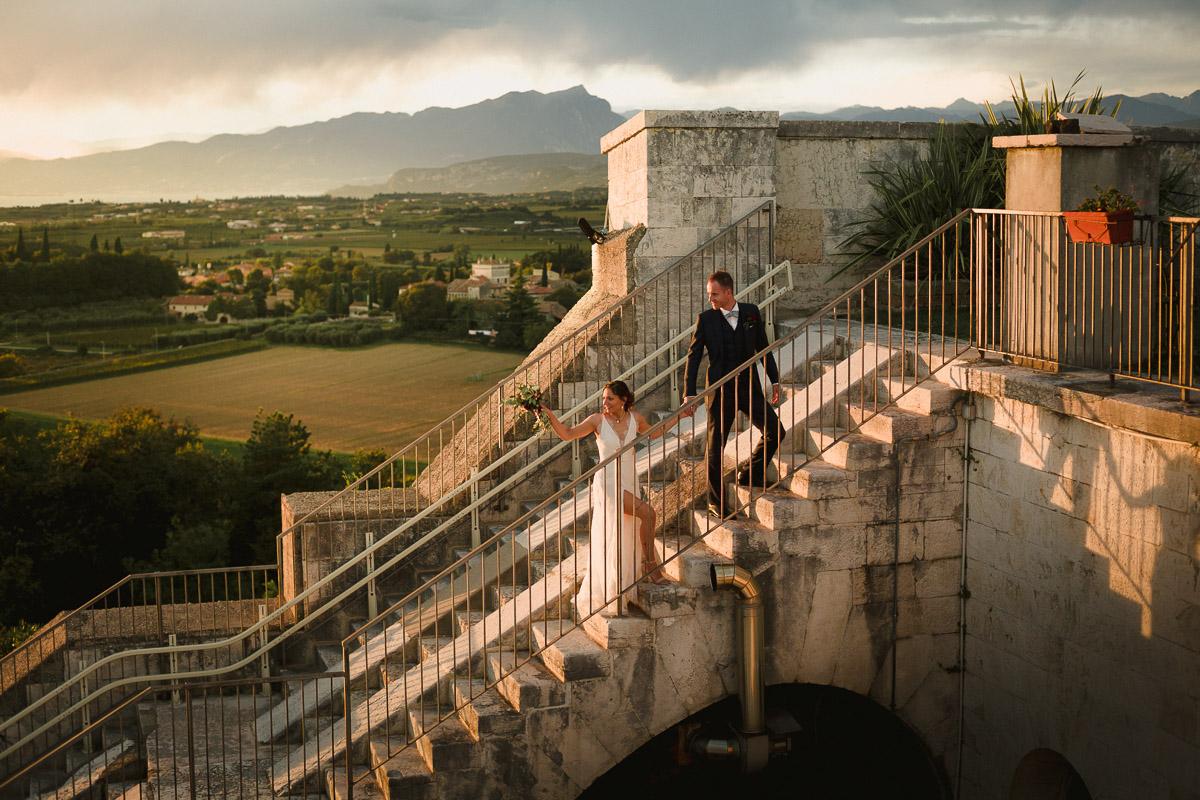 lago di garda fotografi matrimonio